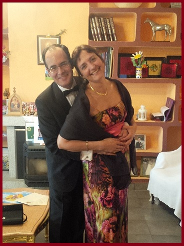 FOTO pareja feliz IV