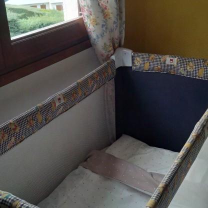 habitacion con cuna II
