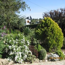 Jardin III hermosa!