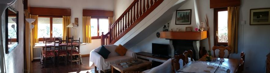 panoramica salón