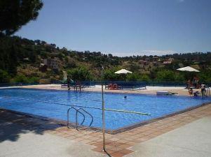 piscina Rio Cofio