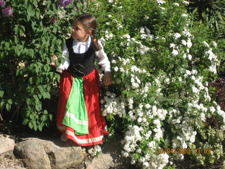 que jardin!!